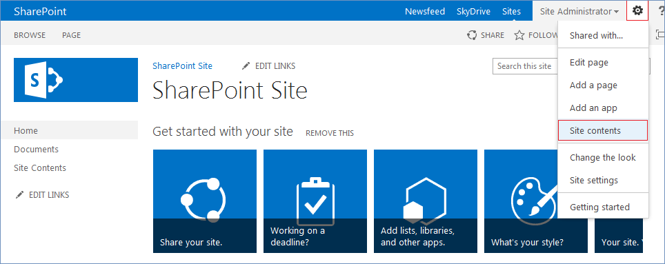 How to create a sub site in sharepoint 2013 for Sharepoint knowledge base template 2013