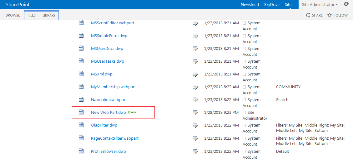 how to add html page in sharepoint 2013