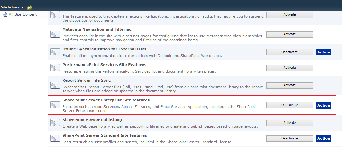 How to enable workflow visualization at the SharePoint site ...
